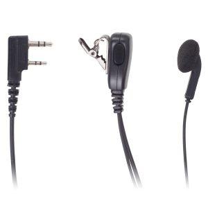 Kuulokemikrofonit